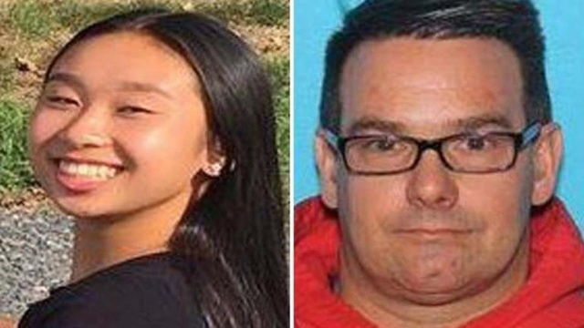 Missing Pennsylvania girl may be in Mexico with 45-year-old man.