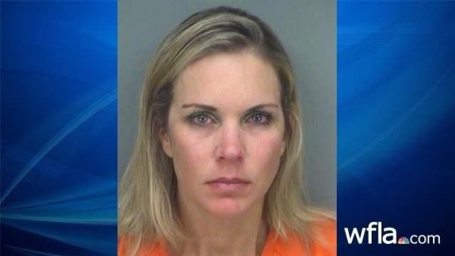 Pinellas County lieutenant fired after DUI arrest