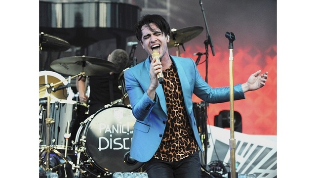 Panic! at the Disco returning to BOK Center in August