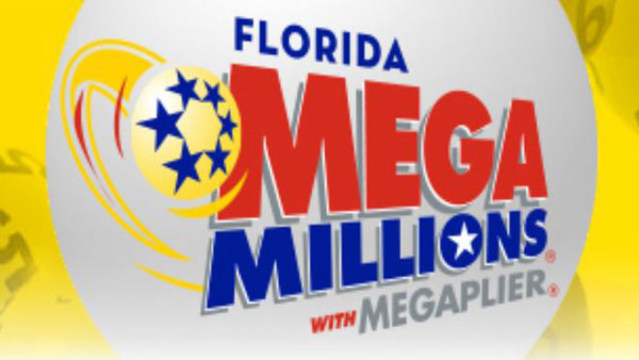 $458 million jackpot up for grabs in Tuesday's Mega Millions drawing
