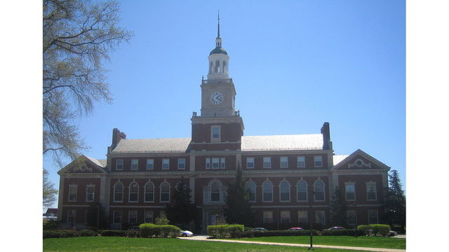 Howard University sit-in stretches on as students keep up demands