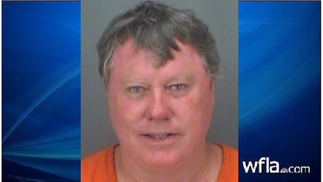 St. Pete man arrested after lying about Hooters sign falling on foot, detectives say