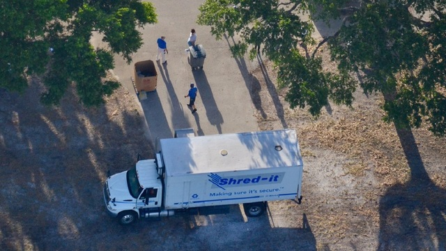 Shred-A-Thon Ends a Huge Success!