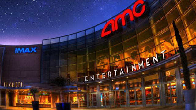 AMC Theatres Brings Back 10 Ticket And Concession Deal Tuesdays