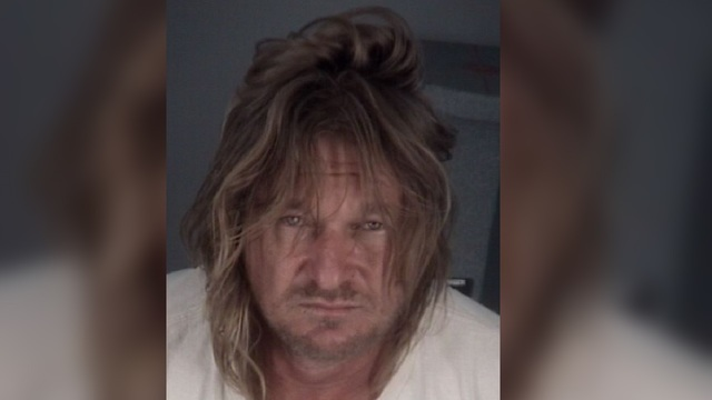 Man angry over socks attacks 2 with sword in Hudson, deputies say