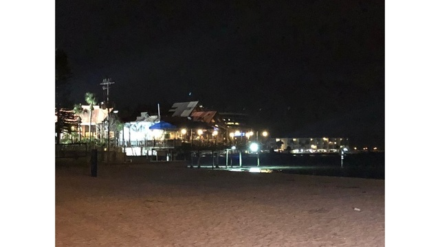 Man Dead,Woman Critical After Jet Ski Accident In Bay