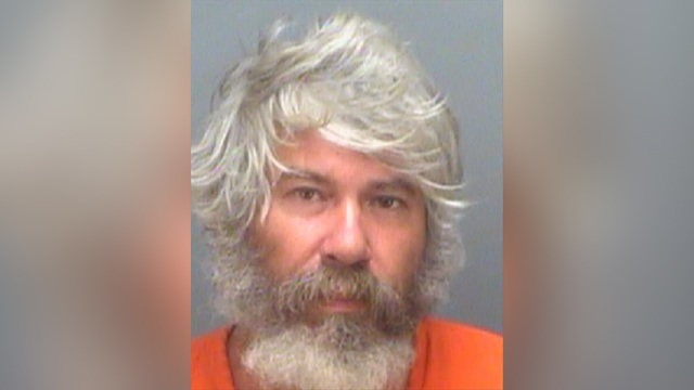 Police: Clearwater man caught masturbating tells officers he's Captain Kirk