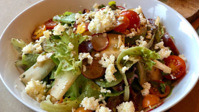 Experience Fresh Locally Grown Dishes At Tampa Farmtotable Restaurant - Farm table tampa