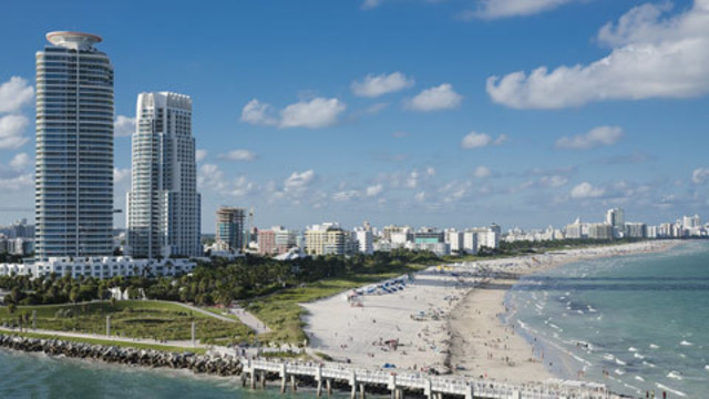 6 Florida cities make list of '50 worst' U.S. cities to live in