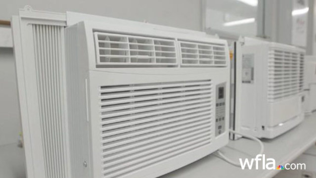 consumer reports rates the best window ac units