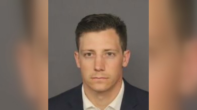 Dancing FBI agent who accidentally shot someone arrested, charged