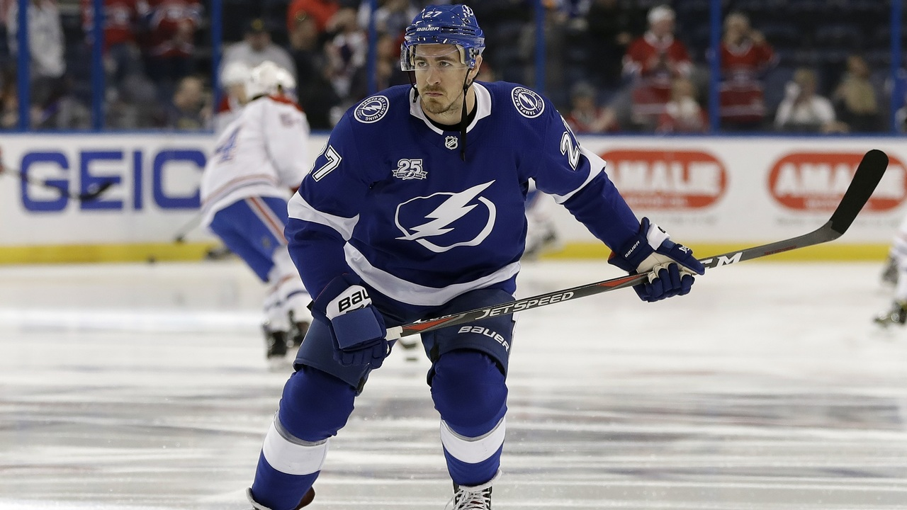 Lightning re-sign Ryan McDonagh to 7-year contract extension b0548b9f7