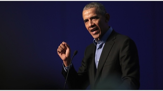 Poll: Barack Obama is greatest president of our lifetime