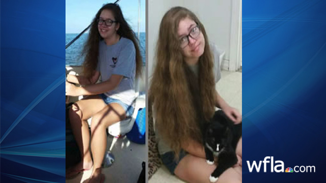 15-year-old Venice girl found safe