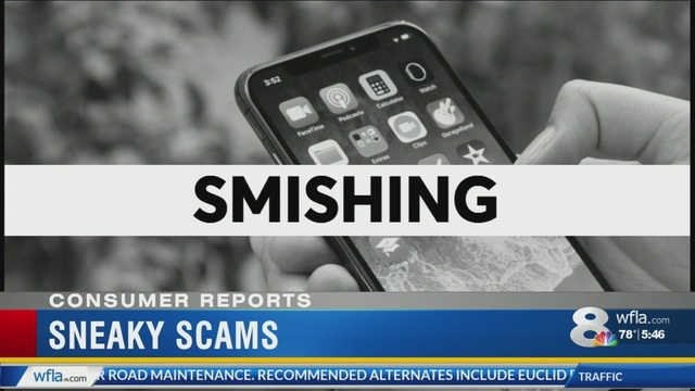 Consumer Reports: Stay away from these scams
