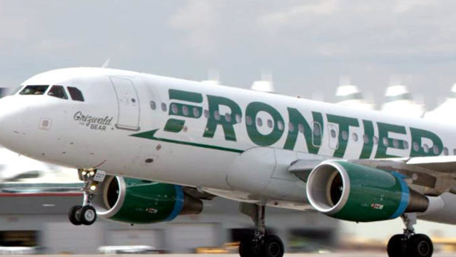 Frontier offering $25 flight deals for summer
