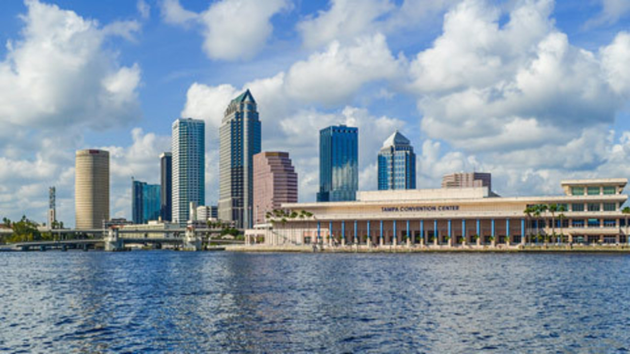 Tampa Bay ranked as best city in U.S. for women to start a business