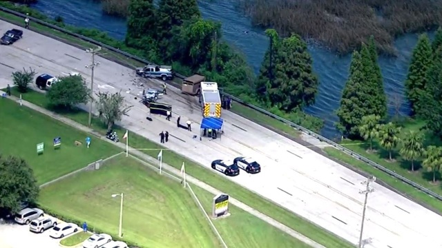 4 victims identified after head-on crash on Memorial Blvd in Lakeland
