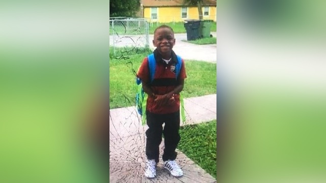 5-year-old reported missing in Tampa found safe
