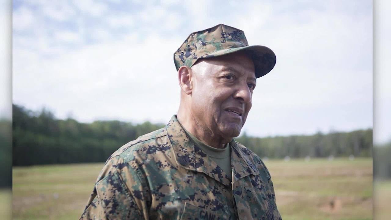 marine veteran to receive medal of honor for service in vietnam