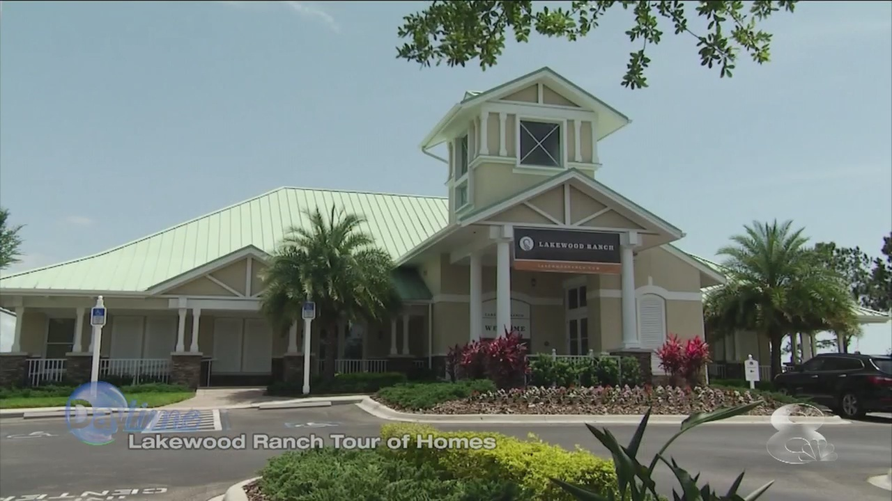 Find Your Perfect Home At The Lakewood Ranch Tour Of Homes - Lakewood ranch classic car show