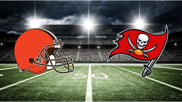 Bucs host Browns after a week of change