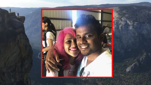 Indian couple who died in Yosemite took risks for photos