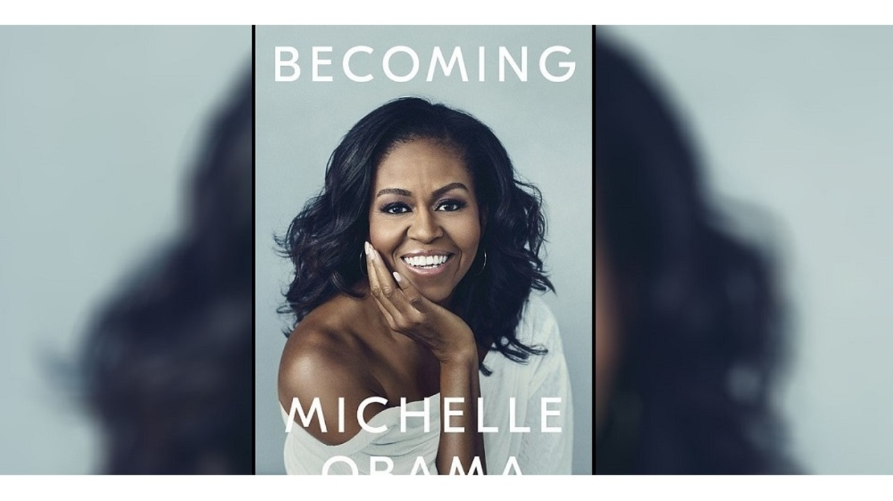 Michelle Obama bringing 'Becoming' book tour to Florida