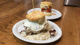 Maple Street Biscuit Co. dishes out comfort food with a twist