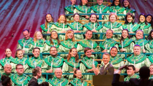 Disney to livestream Candlelight Processional at Epcot on Dec. 4