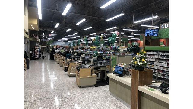 Publix opens first store on college campus at USF in Tampa