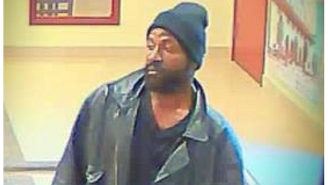 Police seek suspect in Clearwater bank robbery