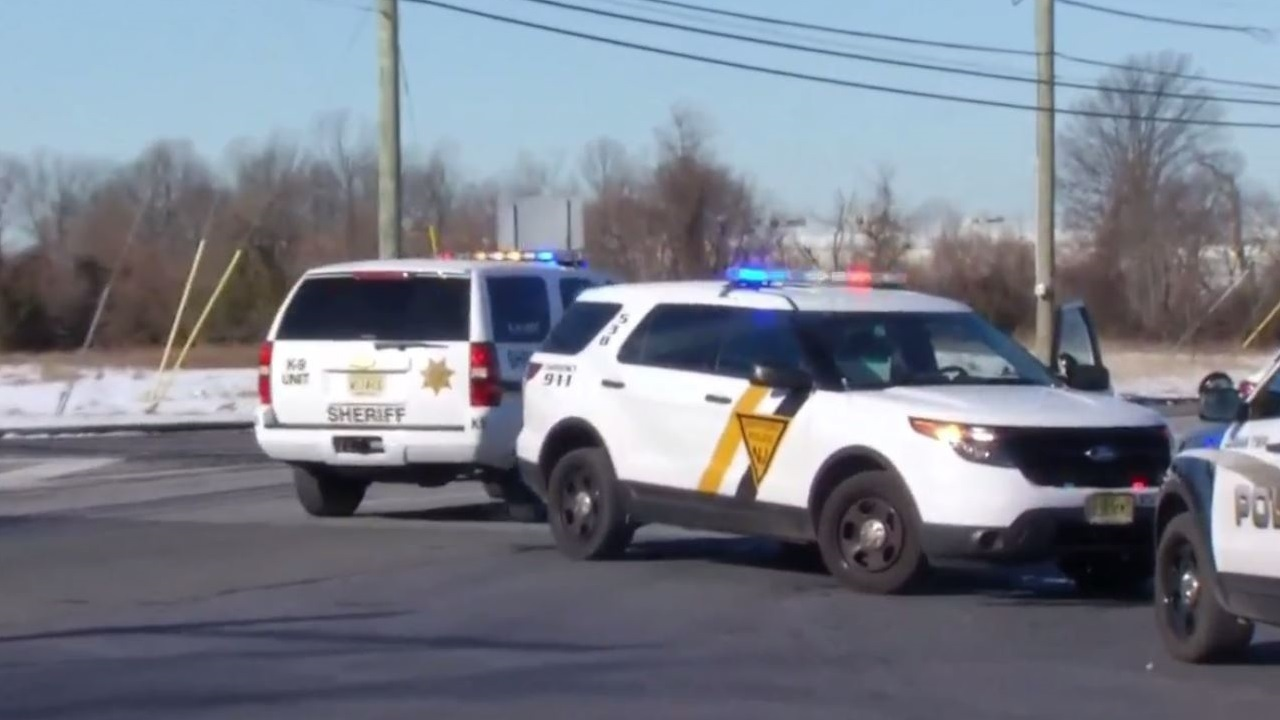 Hostage situation ends at New Jersey UPS facility