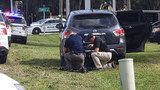 'Several down' after reports of armed person at Florida bank