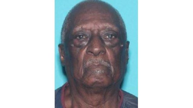 Missing 90-year-old Clearwater man