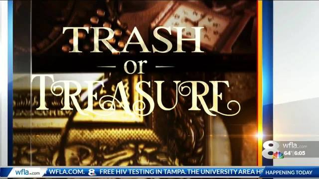 University Of Tampa Calendar.Trash To Treasures Mayan Calendar