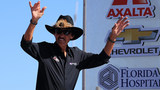 The King Richard Petty talks about Daytona records that may stand forever