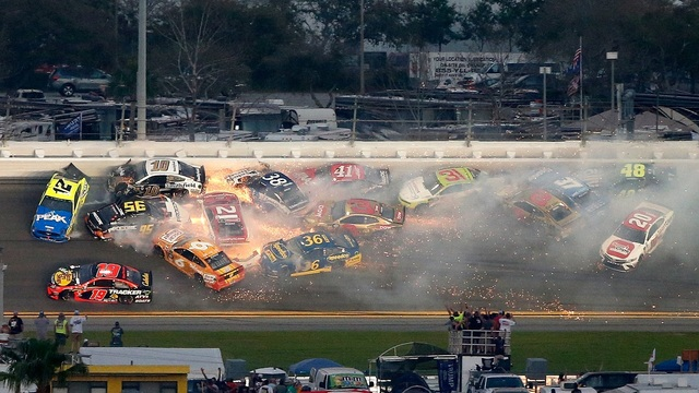 Big Wreck Daytona 4