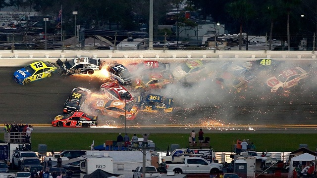 Big Wreck Daytona 3