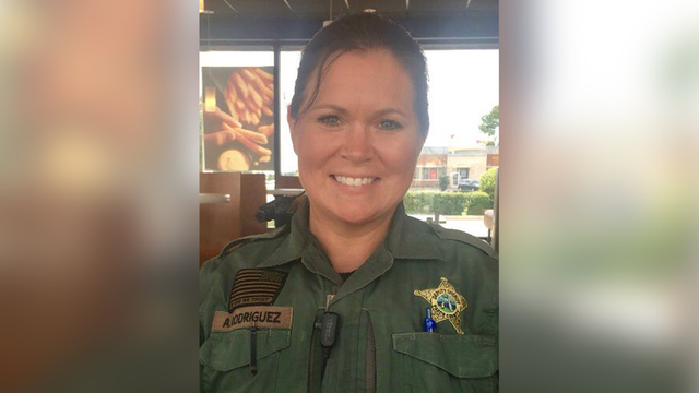 Pasco deputy takes own life, was married mom of 3