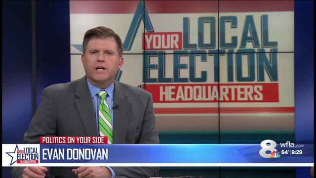 VIDEO: Politics On Your Side - March 17, 2019