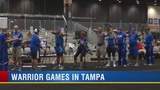 Warrior games coming to Tampa