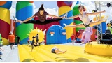 World's biggest bounce house coming to Tampa