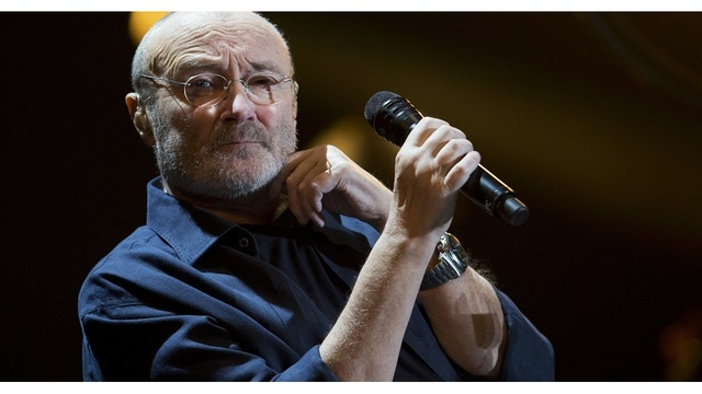 Phil Collins coming to Tampa with 'Still Not Dead Yet' tour