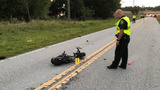 Sisters, 9 and 12, killed in Florida minibike crash