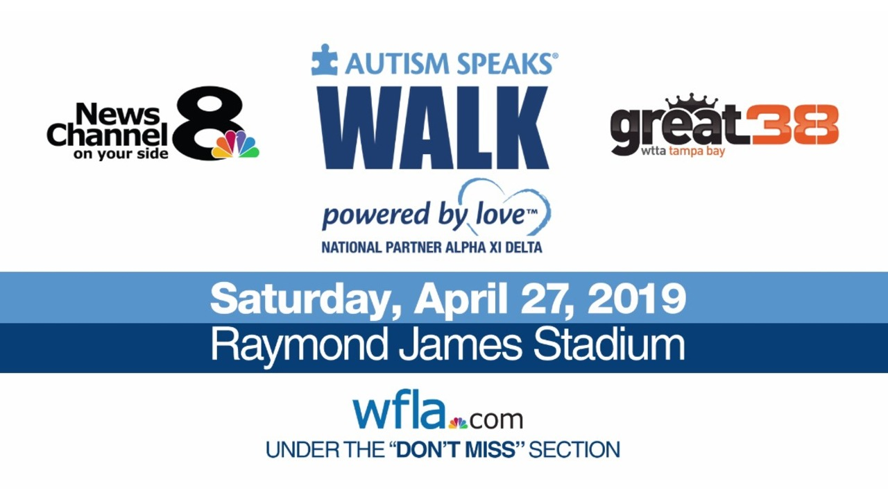 Autism Speaks Updates Their Mission >> Join Our Autism Speaks Walk Team 2019
