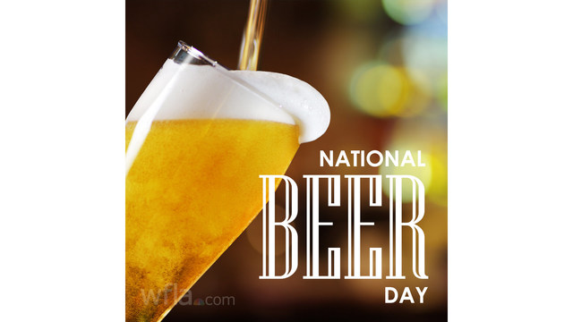 national beer day - photo #30