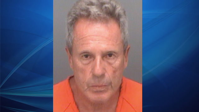 Florida man shoots woman with water gun filled with his own urine