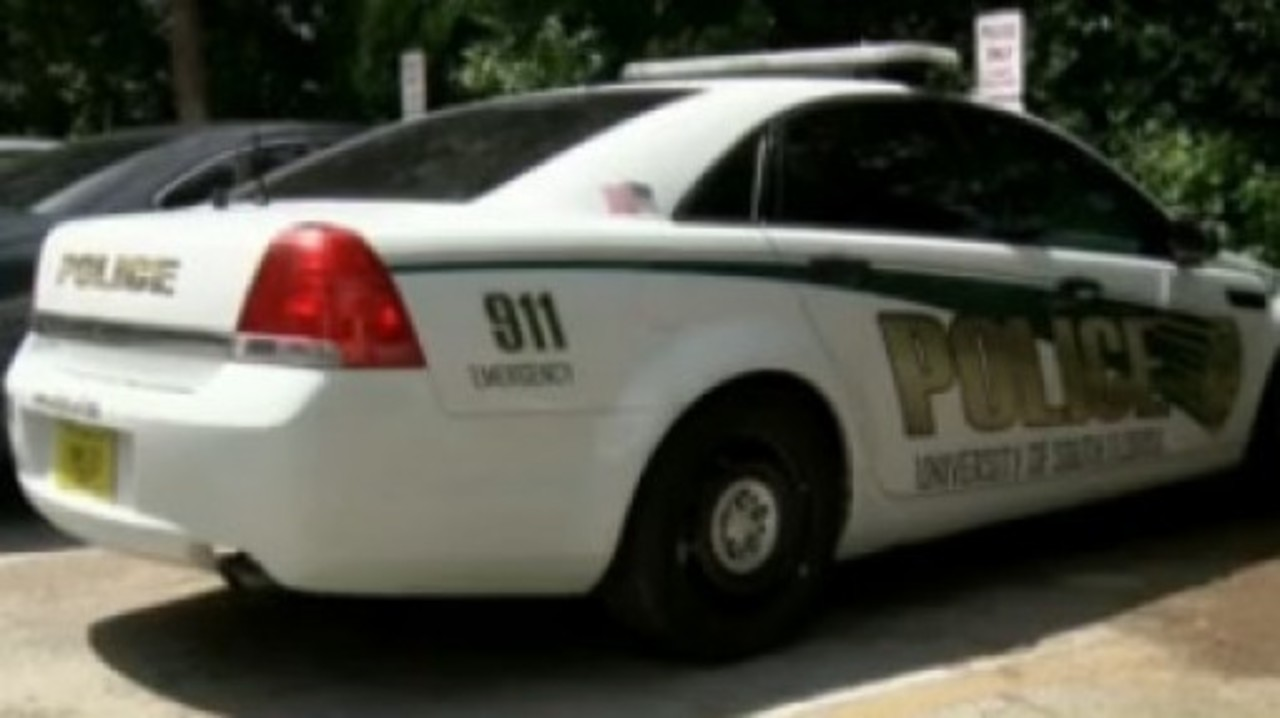 USF Police Chief questions college safety report