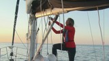 St. Pete sailing initiative gets women out to sea